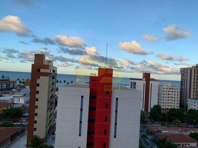 Apartamento à venda com 4 dormitórios em Manaíra, João pessoa cod:psp532 - Foto 3