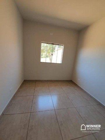 Vende-se Casa em Mandaguaçu-PR - Foto 4