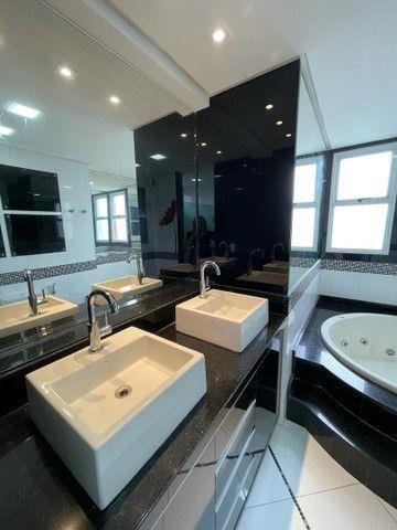 Apartamento no Saint Pierre, 178m2, 3 suítes, sala espaçosa e cozinha ampla  - Foto 17