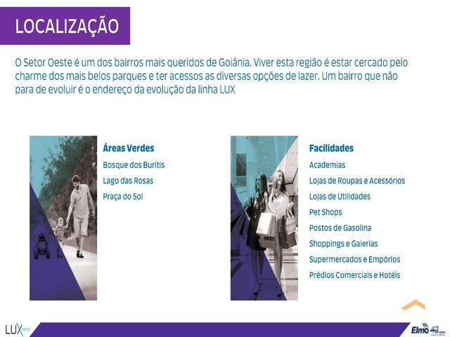 Apartamento à venda com 2 dormitórios em Setor oeste, Goiânia cod:5717 - Foto 4