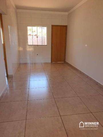 Vende-se Casa em Mandaguaçu-PR - Foto 3