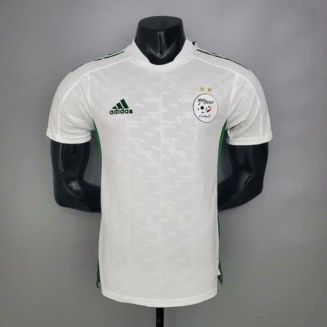 Camisas de time (Leia a descrição)