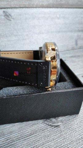 Dia dos namorados está chegando! Relógio importado novo e com garantia! - Foto 5