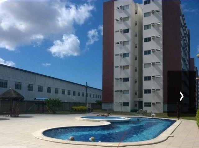 Alugo Apto no Residencial Cidade Jardim - Foto 9