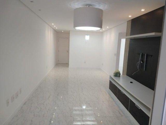 Apartamento com 3 dormitórios para alugar, 100 m² por R$ 4.500,00 - Braga - Cabo Frio/RJ - Foto 3