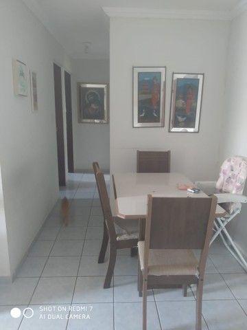 Apartamento mobiliado nos Bancários  - Foto 6