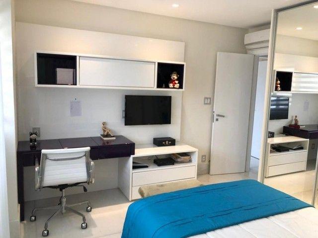 Apartamento para Venda em Salvador, Patamares, 4 dormitórios, 4 suítes, 4 banheiros, 4 vag - Foto 14