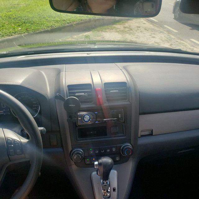Honda CR-V 2011/2011 Automática - Foto 10