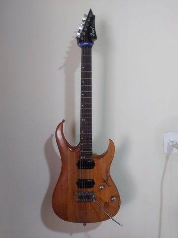 Vendo Guitarra Cort Viva Gold I