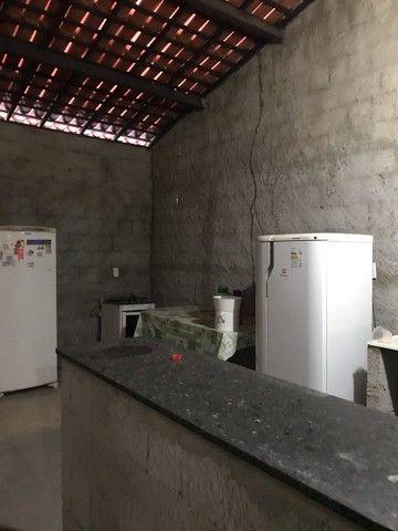 Vendo Casa na Caponga - Foto 5