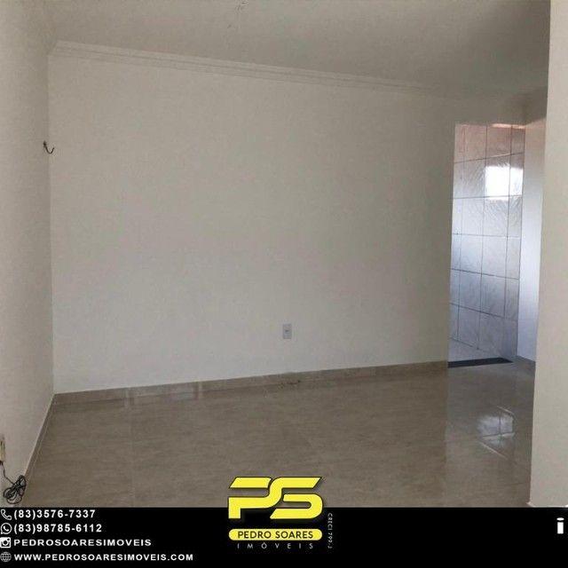 Apartamento com 3 dormitórios à venda, 93 m² por R$ 220.000 - Jardim Cidade Universitária  - Foto 7