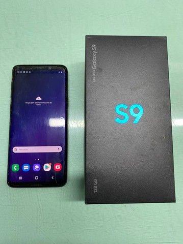 Celular Samsung Galaxy S9 - Foto 2