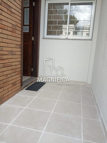 SOBRADO com 3 dormitórios à venda com 292.15m² por R$ 950.000,00 no bairro Mercês - CURITI - Foto 4