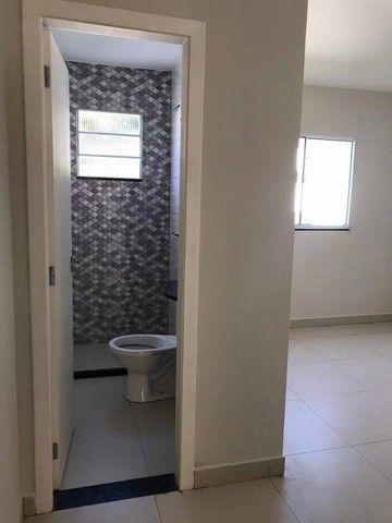 C.F - Casa para venda possui  2 quartos em Planalto Serrano - Serra - ES - Foto 6