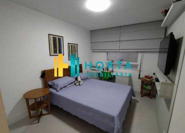 Apartamento à venda com 3 dormitórios em Copacabana, Rio de janeiro cod:CPAP31696 - Foto 14