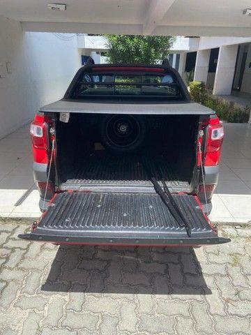 Fiat Strada 1.4 Freedom 3p Cab. Dupla 2020 Extra!!! - Foto 14