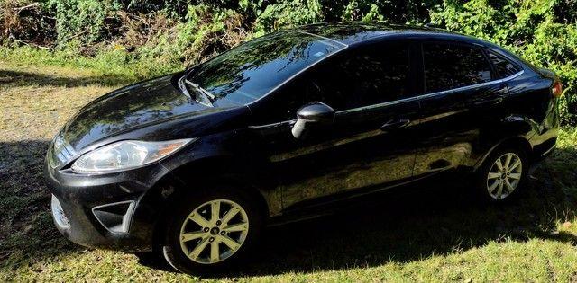 New Fiesta SE 1.6 Sedan 16v Flex - Foto 2