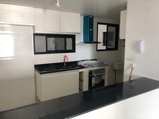 Apartamento Vieiralves 3 suítes, Condomínio Tulipa reformado - Foto 3