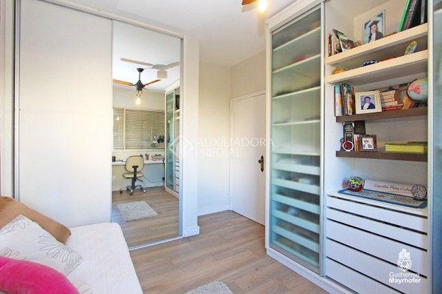 Apartamento à venda com 3 dormitórios em Bela vista, Porto alegre cod:345706 - Foto 8