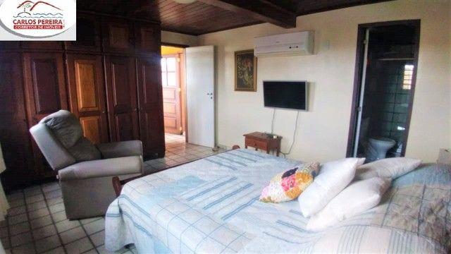 Casa em condomínio á venda, 08 quartos, Gravatá - PE Ref. 107 - Foto 7