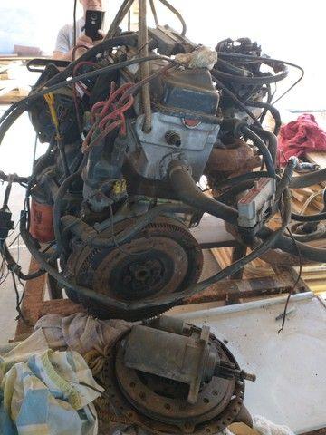 Gaiola com dois motor  - Foto 3