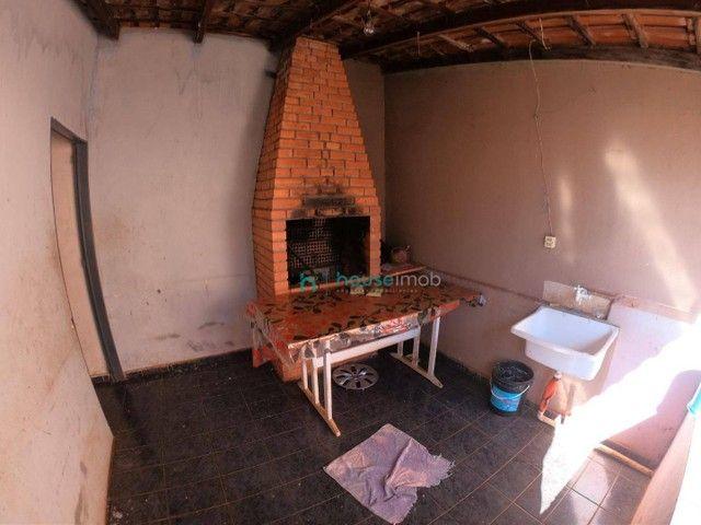 Casa à venda, 100 m² de área construída por R$ 140.000 - Conjunto Habitacional Orlando Qua - Foto 9