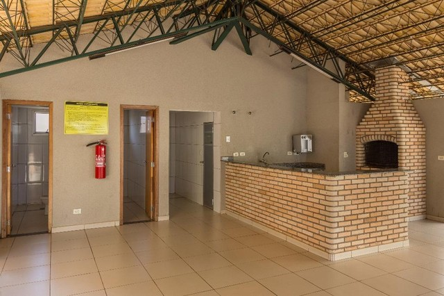 Apartamento para aluguel, 2 quartos, 1 vaga, Condomínio Solar dos Lagos - Três Lagoas/MS - Foto 14