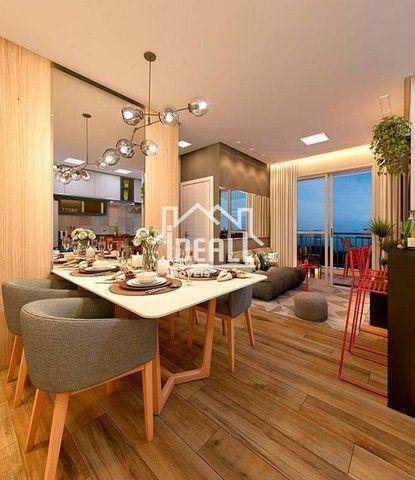 Apartamento para venda com 57 m² e lazer completo - Foto 5