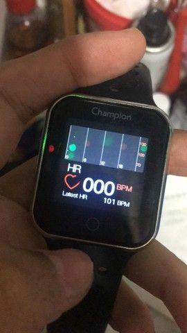 Relógio champion Original (LEIA A DESCRIÇÃO) - Foto 4
