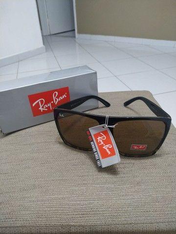 Óculos Ray-ban Genuine Since 1937