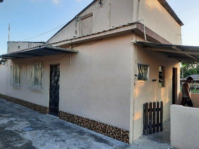 Casa Aluga com Depósito Caução, 02 Quartos, Sala, Cozinha, Banheiro, Varanda etc...