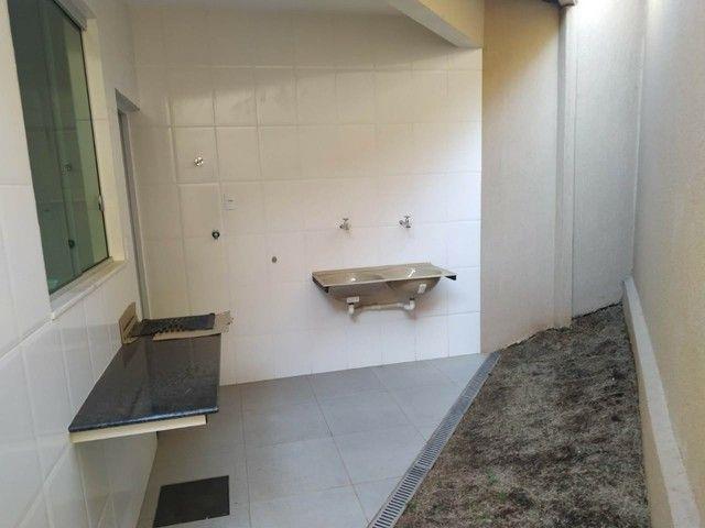 Casa à venda com 3 dormitórios em Santa mônica, Belo horizonte cod:5704 - Foto 8