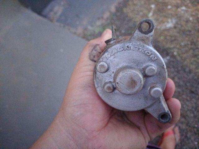 Motor de partida xtz, ybr - Foto 2