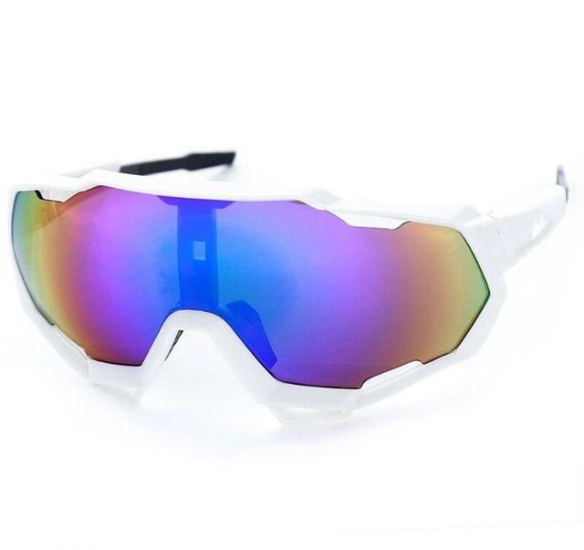 Óculos para ciclismo  - Foto 5