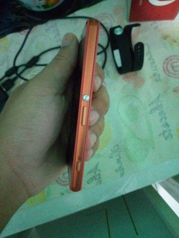 Smartphone Sony Xperia Z3 Compact (À Prova D'água) - Foto 5