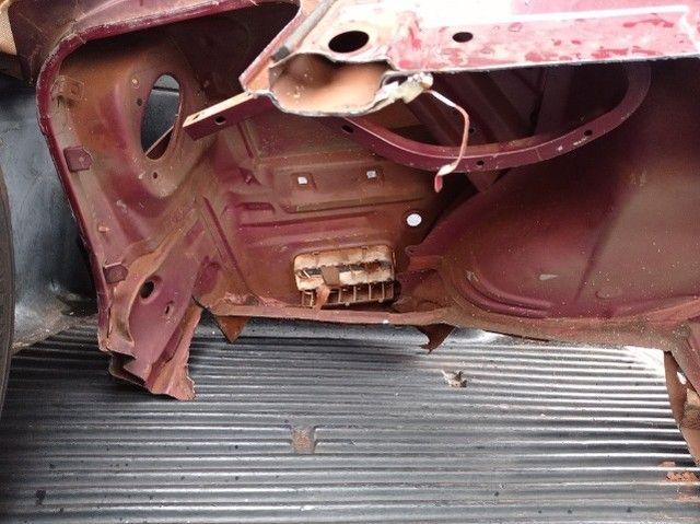 Traseira Corolla 2002 a 2008 - Foto 2