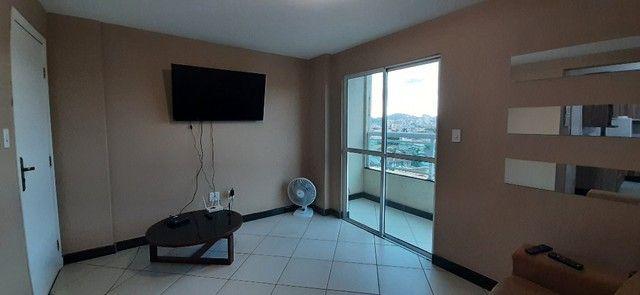 Apartamento Aterrado  Ed. Aquarela - 3 quartos- R$430 Mil - Foto 3
