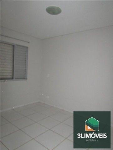 Apartamento para aluguel, 1 suíte, 1 vaga, Jardim Alvorada - Três Lagoas/MS - Foto 6