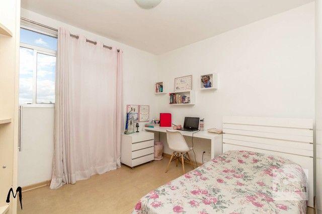 Apartamento à venda com 3 dormitórios em Dona clara, Belo horizonte cod:334591 - Foto 8