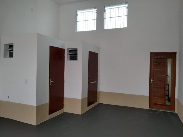 Salão Comercial Jd. dos Abreus Caieiras - Foto 3