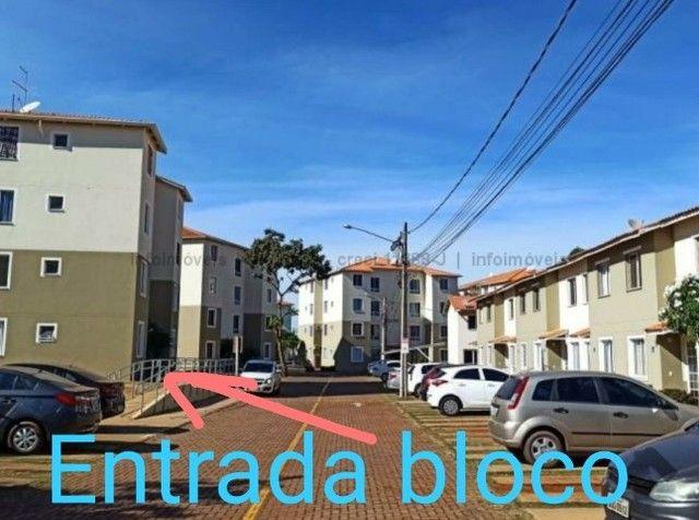 Apartamento no Condominio Três Barras 1  - Foto 8