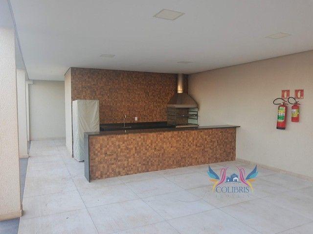 Apartamento Padrão para Aluguel em Parque Residencial União Campo Grande-MS - Foto 15
