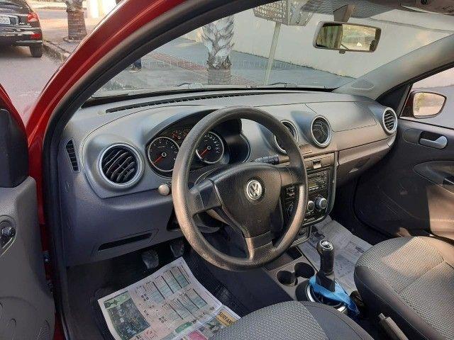 VW Gol 1.6 Power Flex 2011/2012 completo novissimo - Foto 7