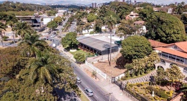 Lote/Terreno para venda de 1060 metros quadrados em São Luiz - Belo Horizonte. - Foto 13