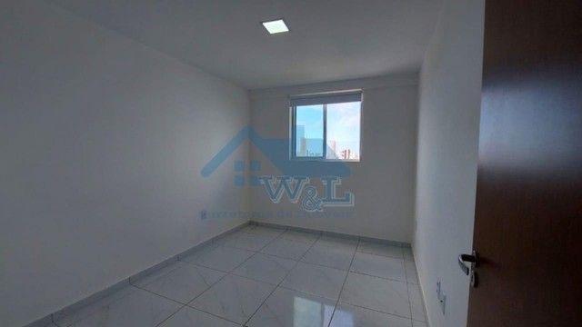 Vendo Apto de 3 quartos com uma suíte no Bairro do Bessa em João Pessoa-PB. - Foto 8
