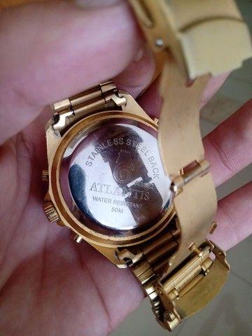 Relógio atlantis - Foto 2