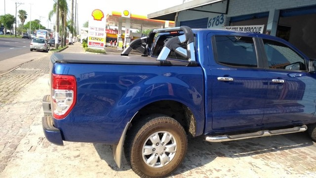 Santo Antonio Ranger Amarok Frontier S10 Hilux   com instalação. - Foto 8