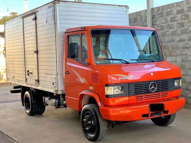 Mercedes benz 710 Plus / 2009