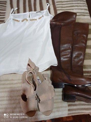 Sapatos e tênis - Foto 5