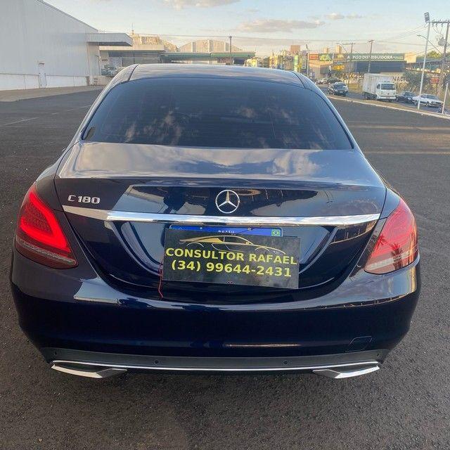 Mercedes c180 2019 - Foto 7